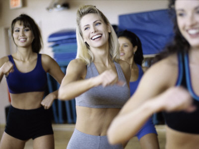 what to wear at aerobics noelle watson fitness